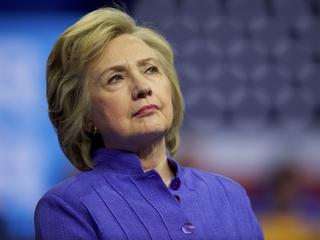 Clinton unveils plan to fix mental health care