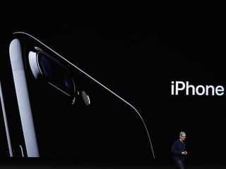 Gallery: First look at Apple's iPhone 7