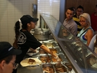 Chipotle teams up with Maryland SPCA