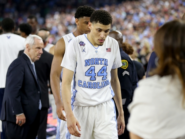 ACC pulling championship games out of North Carolina over anti-LGBT law