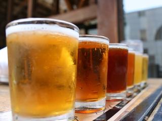 Beer tasting w/ Heavy Seas at Museum of Industry