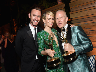 Emmys 2016 photos: See the celebrity fashion