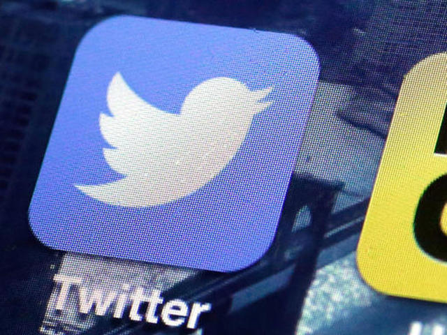 Twitter shares spike amid reports company moves closer to sale