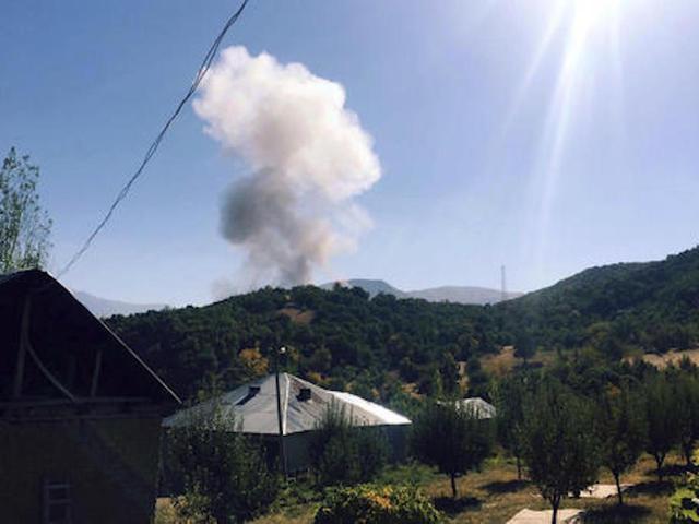 Car Bomb in Turkey Kills 18