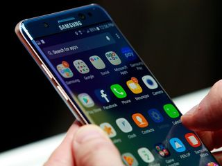 Samsung Galaxy 7 production permanently stopped