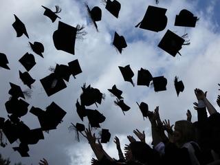Md. school board members claim graduation fraud