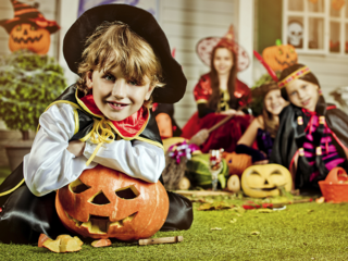 LIST: Halloween weekend events and festivals