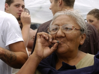 Legalizing weed may not raise number of smokers