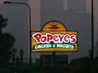 Popeyes chicken bought by Burger King company