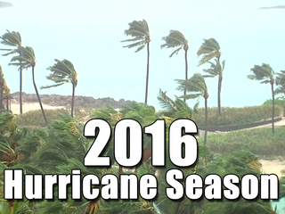 Hurricane season 2016 review: Worse than most