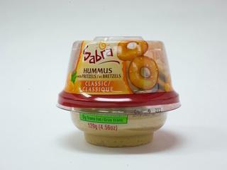 Sabra recalls hummus due to Listeria concerns
