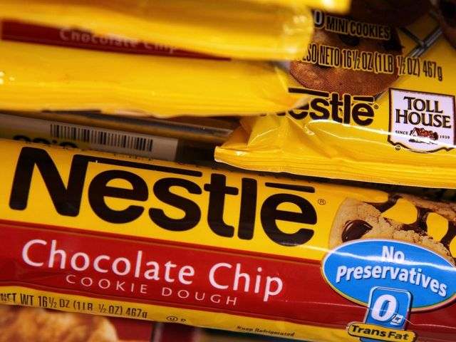 Nestlé Claims to Have Invented Magical Sugar