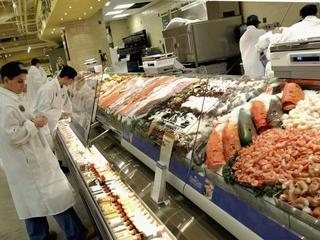 Buying US fish may ease overfishing worldwide