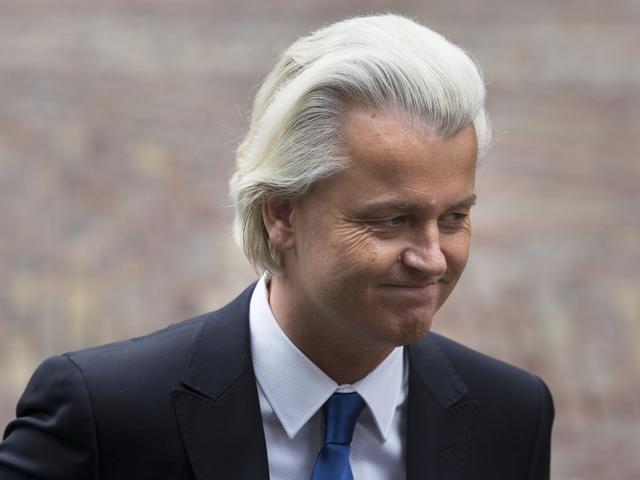 Politician convicted of inciting discrimination