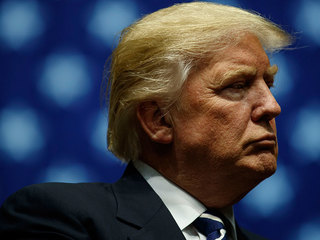 How will Trump resolve conflicts of interest?