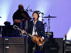 Paul McCartney sues Sony for song rights