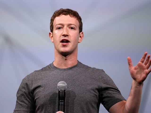 Zuckerberg Fires Back After Trump Called Facebook 'Anti