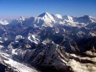 86-year-old planning to climb Mount Everest