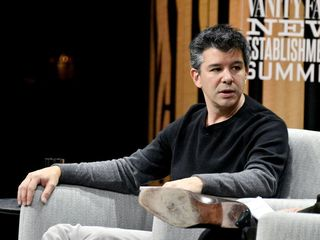 Uber CEO leaves Trump economic advisory group