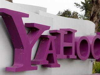 Yahoo warning of malicious activity on accounts