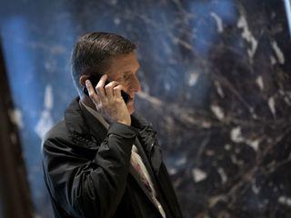 FBI won't pursue charges against Flynn