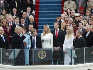 Trump family already costing taxpayers millions