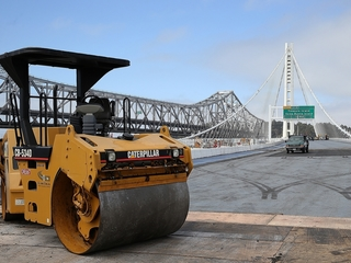 Nearly a tenth of US bridges may need an upgrade