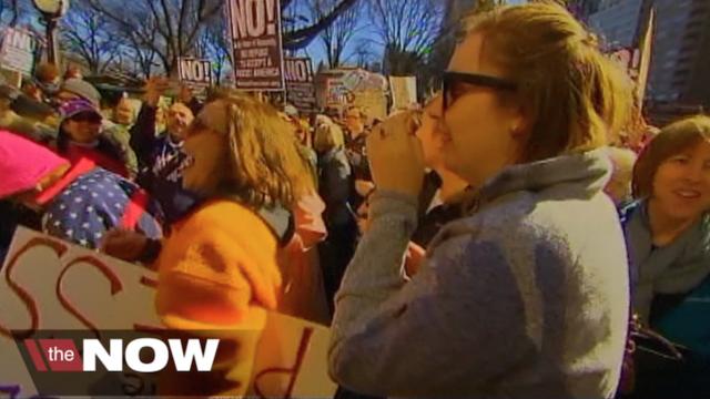 Trump impeachment rally set for Monday in Atlanta
