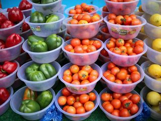 Study says eat 10 servings of fruits and veggies