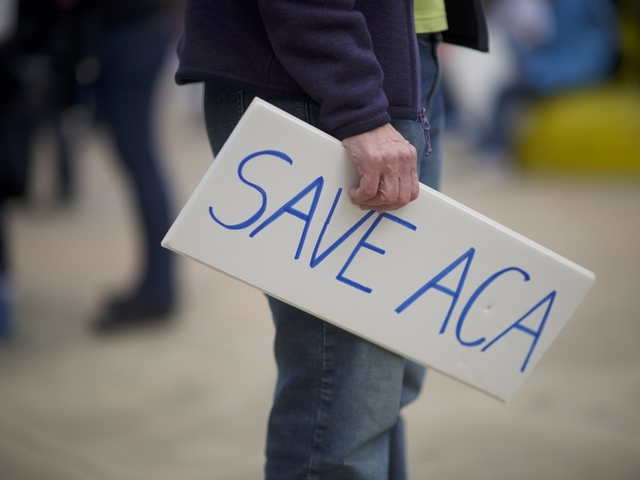 Just In: Trump Health Care bill dead, Obamacare lives
