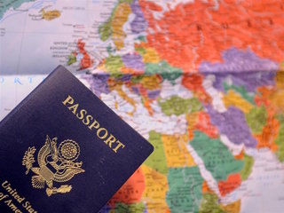 Passport rules vary by country