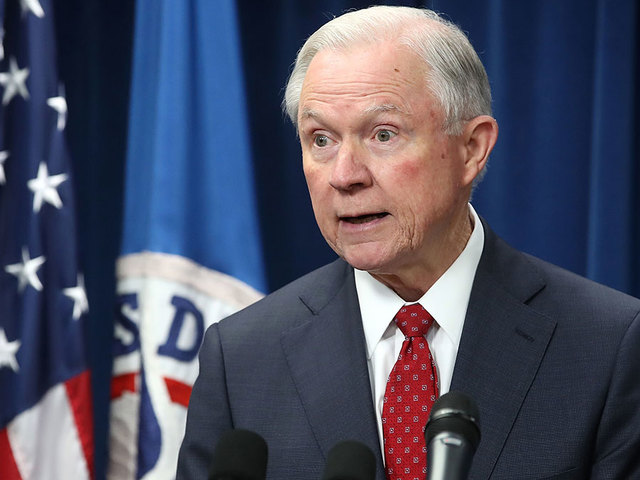 FBI Investigating More than 300 Refugees for Potential Terrorist, AG Sessions Says