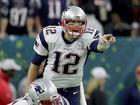 Tom Brady's stolen Super Bowl jerseys returned