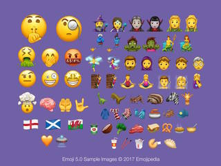Monday is World Emoji Day