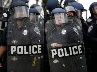 Application for police oversight committee due
