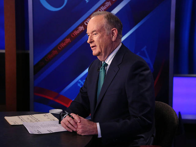 Lawyer: Fox Launching Investigation Into Harassment Claim Against Bill O'Reilly