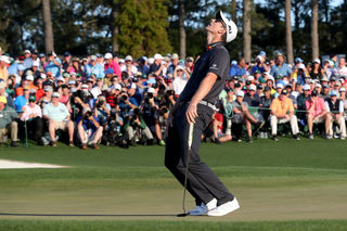 Photos: Final round of the Masters
