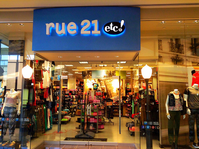 rue21 announces it's closing dozens of teen clothing stores ...
