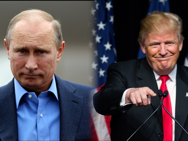 Report: Russia tried to 'infiltrate' Trump camp