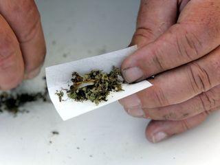 Legalizing medical marijuana could save money