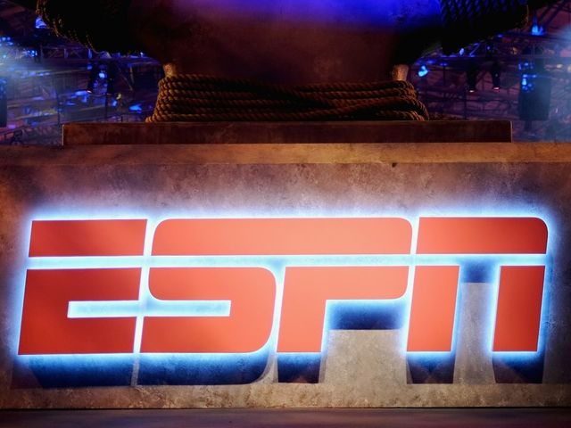 ESPN lays off 100 on-air personalities, writers