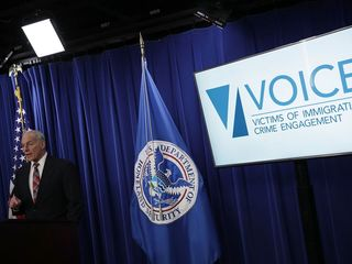 Homeland Security launches VOICE