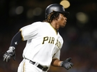 MLB gets its first African player