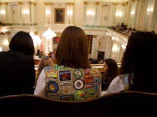 Girl Scouts of the USA to unveil new program