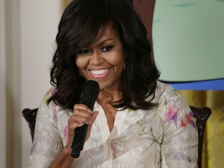 Two of Michelle Obama's signature programs cut