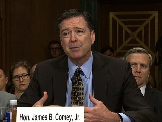 Senator Franken Demands Answers on Russian Federation  from FBI Director Comey