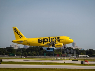 Spirit Airlines adds Cancun flight to BWI