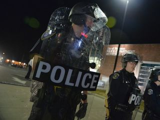 Missouri court strikes down policing law