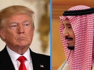 Saudi Arabia signs US deals worth over $150B