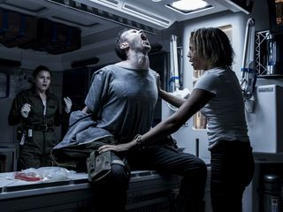'Alien: Covenant' takes No. 1 at the box office